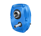 Shaft Mounted Speed Reducer - SMSR Gearbox