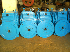 Conveyor Gearbox Supplier