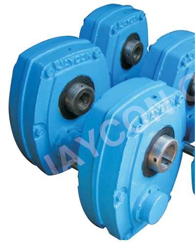 Shaft Mounted Gear Box Manufacturer