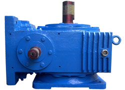 Vertical Reduction Gear Box